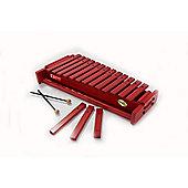 Percussion Plus PP023 Soprano Diatonic Xylophone