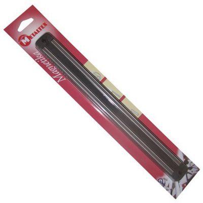 Metaltex 33cm Magnetic Bar