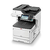 Oki MC853DN Colour LED Multifunction Printer