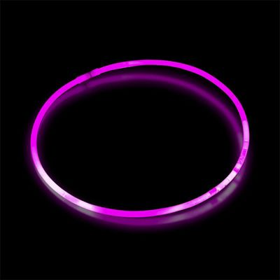 Amscan - Pink Glow Stick Necklace