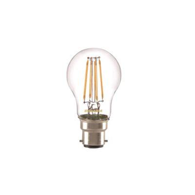 Sylvania ToLEDo Filament LED BALL 420lumen B22 Lamp