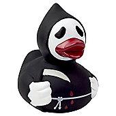 Lilalu Grim Reaper Halloween Rubber Duck Bathtime Toy