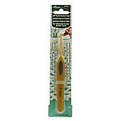 Clover Soft Touch Crochet Hook - 4.5mm