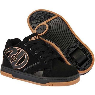 Heelys Propel 2.0 - Black/Gum - UK 1