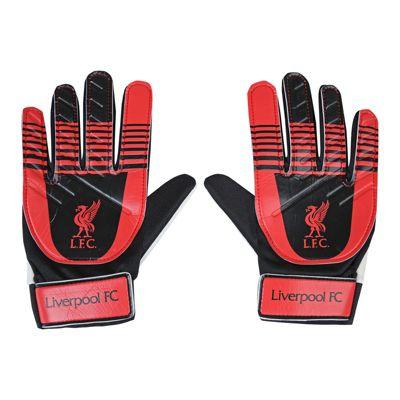 Liverpool FC Goalkeeper Gloves Boys