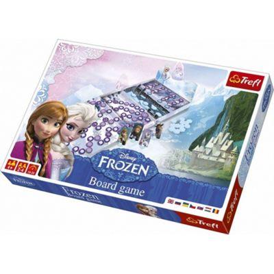 Trefl Frozen Snow Adventure Game