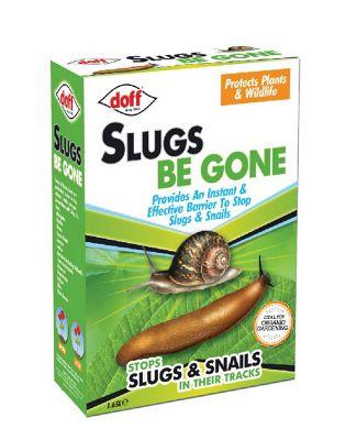 Slugs Be Gone - Slug and Snail Barrier - 1.65L