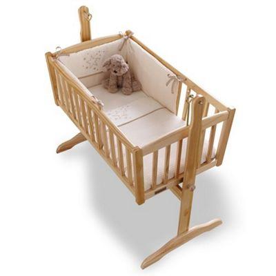 Clair de Lune 2pc Crib Bedding Set