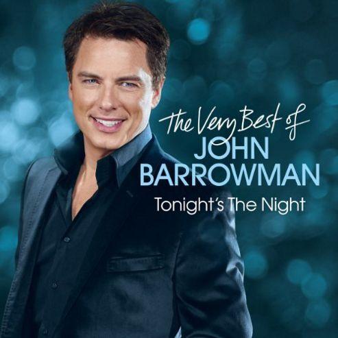 Tonights The Nightt, Very Best Of