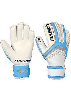 Reusch Re:Pulse Pro A2 Goalkeeper Gloves Size - Blue