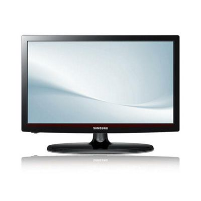 Samsung UE22ES5000 22inch Widescreen full HD 1080p LED TV with Freeview and USB Movie Playback