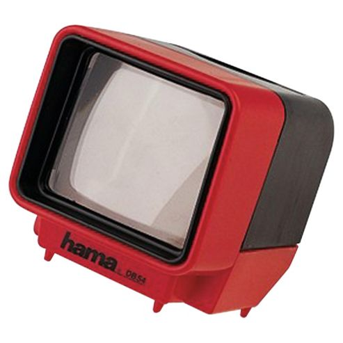 Hama Battery powered slide viewer- DB 54