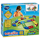 VTech Toot-Toot Driver Deluxe Track Set