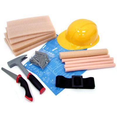 Grafix Builders Activity Box