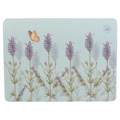 Set of 6 Kew Lavender Placemats
