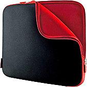 "Belkin F8N047EABR Carrying Case (Sleeve) for 35.6 cm (14"") Notebook - Cabernet"