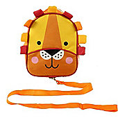 Red Kite Lion Back Pack & Reins