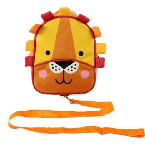 Red Kite Lion Back Pack & Reins