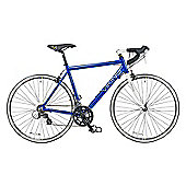 Viking Vittoria Mens 700C Road Bike 59Cm Frame Alloy Blue