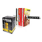 Katana Samurai Sword Bookends