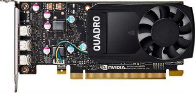 HP NVIDIA Quadro P400 2GB Graphics
