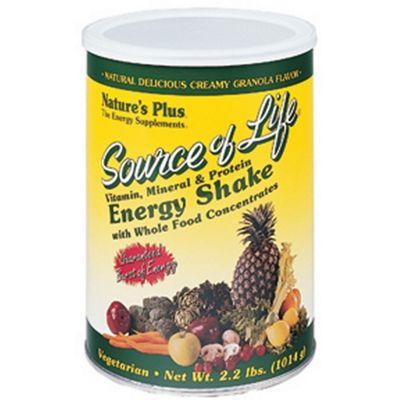 Source Of Life Energy Shake, 2.2