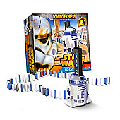 Star Wars Domino Express R2D2 Auto Dealer (50-Piece)