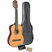 Rocket 1/2 Size Classical Guitar Package