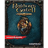 Baldurs Gate 2 Enhanced Edition - PC