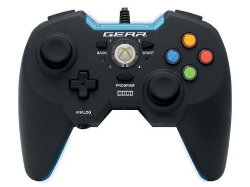 FPS Assault Pad EX (Xbox 360)