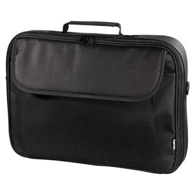 Hama Sportsline Montego Laptop Bag up to 15.6 inch Black