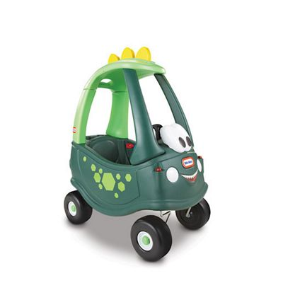 Little Tikes Cozy Coupe Dino Ride on car