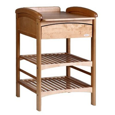 Troll Nicole Changing Table (Natural)