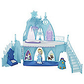 Disney Frozen Little Kingdom Elsa's Frozen Castle Playset