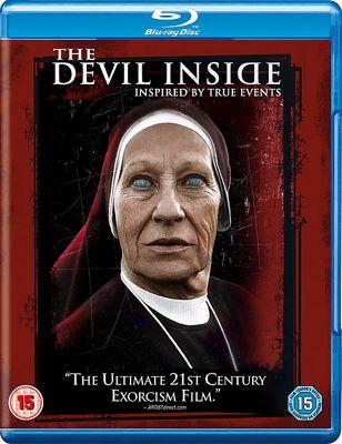 The Devil Inside (Blu-Ray)