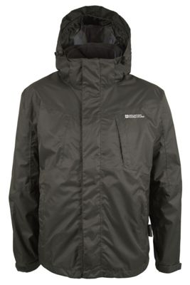 Cyclone Men's Waterproof Jacket