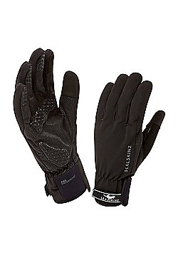Sealskinz All Weather Cycle Glove - Black