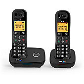 BT 1200 Twim Cordless Home Phone
