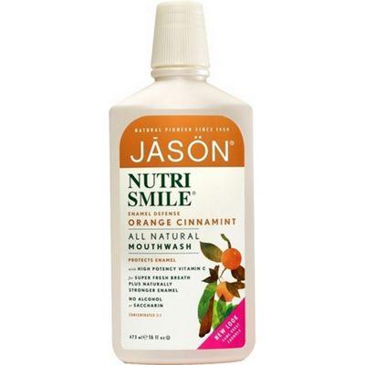 Jason Natural Ester-C 480ml Mouthwash