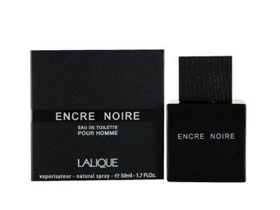 Lalique Encre Noire M EDT 50ML