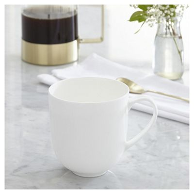 Fox & Ivy Aspen Fine Bone China Mug