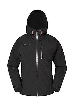 Mountain Warehouse Bachill Mens Jacket - Black