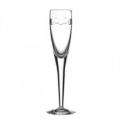 Waterford John Rocha Geo Champagne Flute 25.5cm (Pair)