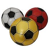 """Pack of 10 - Basic 8"""" Footballs"""