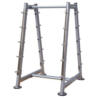 Bodymax Zenith 10 Bar Barbell Rack