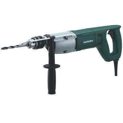 BDE 1100 Rotary Core Drill 1100W 110 Volt