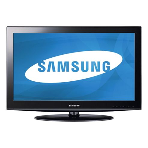 Samsung LE32D403 32 Inch HD Ready 720p LCD TV with Freeview