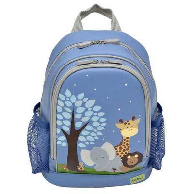 Toddler Backpack - Safari