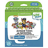 LeapFrog Interactive Learning System Level 2 Paw Patrol