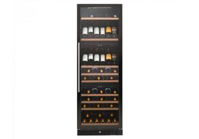 Caple WF1549 1.8m Freestanding 3 Zone Wine Cabinet